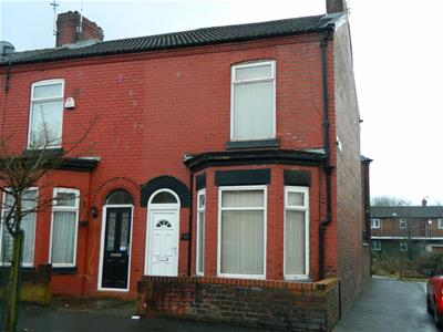 Woodland Road,  Manchester,